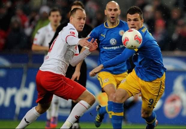 """Köln-Trainer Holger Stanislawski: """"Ein geiles Fußballspiel"""""""