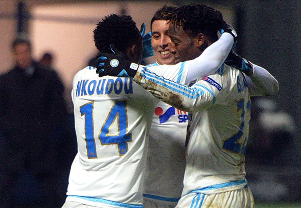 Video: Slovan Liberec vs Olympique Marseille