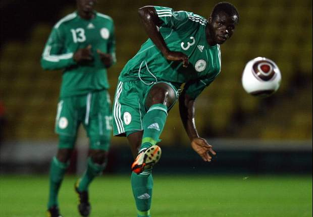 Taiwo not expecting to make Nigeria World Cup squad