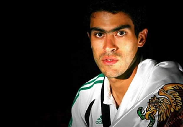 Nery Castillo quiere seguir en México y con el Pachuca