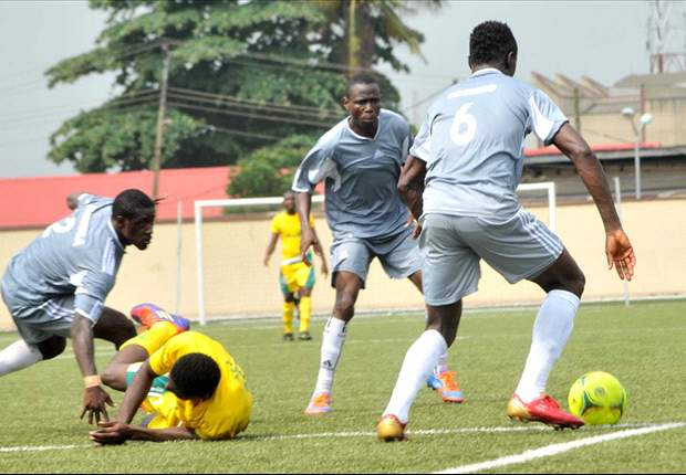 Kwara United, El Kanemi and Apa United win state Federation Cup titles