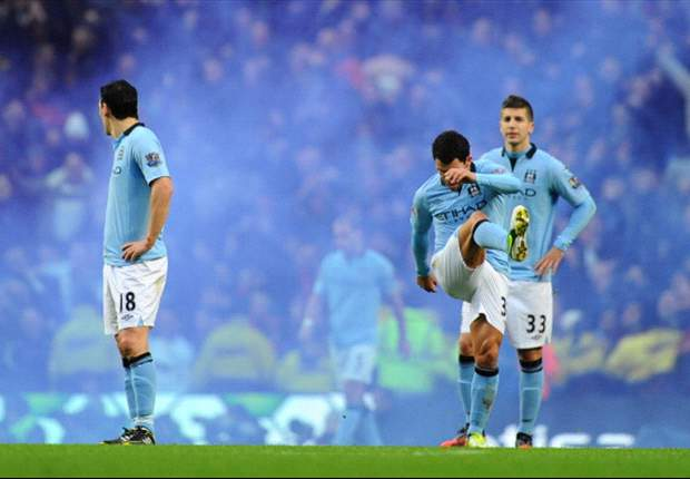 PREVIEW Newcastle United - Manchester City: Momen Bangkit