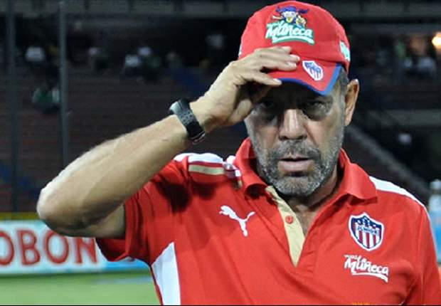 'Cheche' Hernández sufrió un pre-infarto