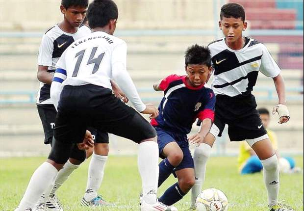 35 boys picked for prestigious championship project