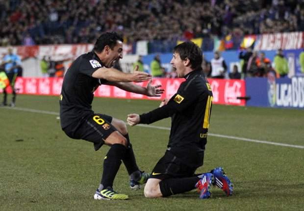 FC Barcelona: Xavi will noch nicht vom Titel sprechen
