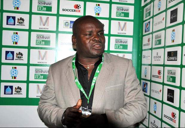 NFF imposes ban on Ogunjobi and Baribote