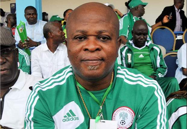 The NFF is one, says Inyama after allegations of unilaterally running organisation