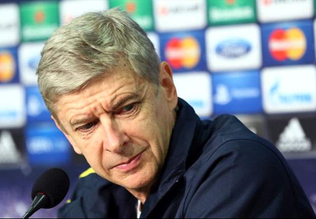 Wenger cuts press conference short after West Ham win 'to do some work in the transfer market'