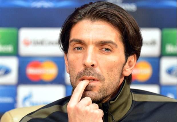 Transferts - Buffon rempile avec la Juve