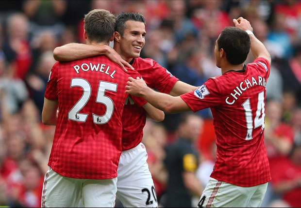 Premier League Preview: QPR - Manchester United