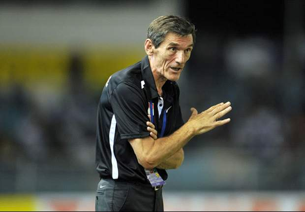 Football Association of Singapore confirm Radojko Avramovic's departure