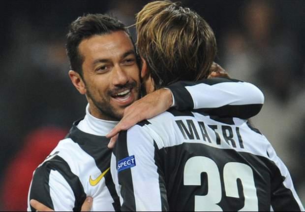 Matri e Quagliarella, il 2013 è decisivo. Da qui a giugno si deciderà sulla loro permanenza alla Juventus, complicata da Llorente e non solo...