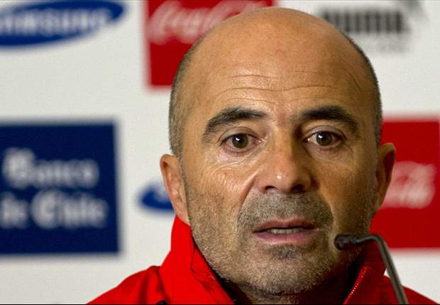 Sampaoli revels in Chile victory