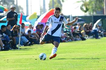 Red Bulls, Galaxy sign Homegrown Players