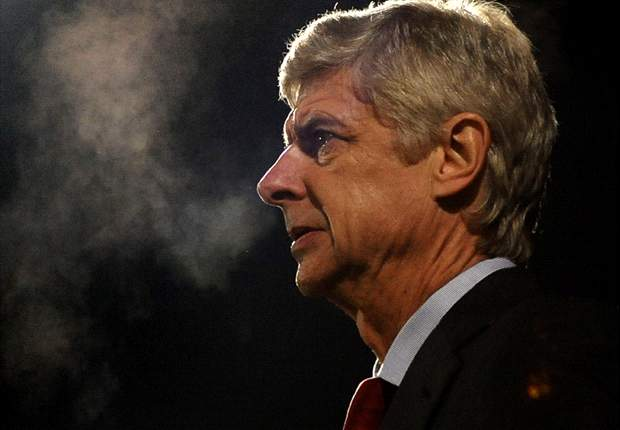 Wenger blames poor finishing for shock Arsenal defeat