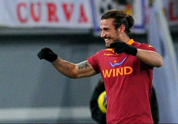 """Osvaldo vede Milan e pensa a tingere il Natale di giallorosso: """"Partita importante e sarà un grande spettacolo. Speriamo che..."""""""