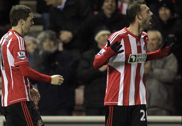 Sunderland 3-0 Reading: McClean, Fletcher & Sessegnon ease pressure on O'Neill
