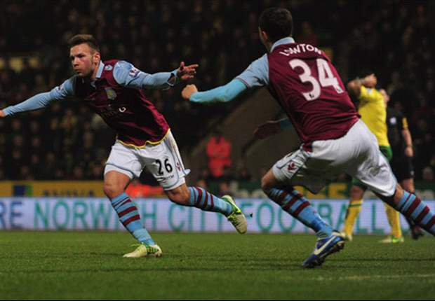 Lambert: Weimann must have an extra lung