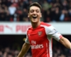Ozil assists Cazorla on his birthday