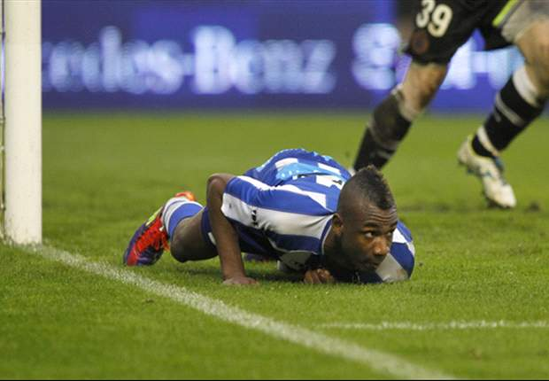 Mboyo quits Gent captaincy over penalty miss