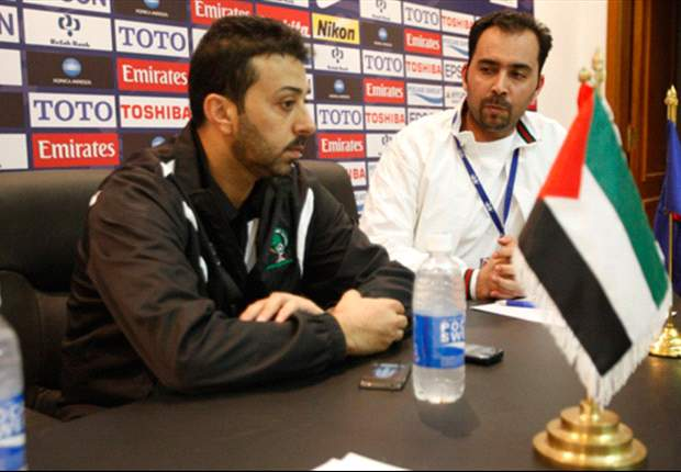 'We only have two professional players in the side' - Palestine National team official Abdallah Alfara