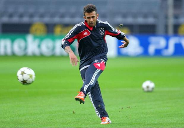 Transferts - Sulejmani vers Benfica ?