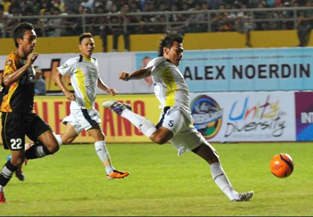 Sriwijaya FC Sambut Semi-Final & Final IIC Di Solo