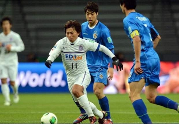 Sanfrecce Hiroshima Rebut Peringkat Lima Piala Dunia Antarklub