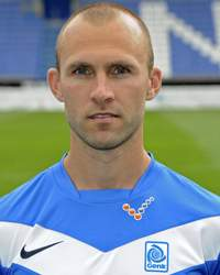 Thomas Buffel, Belgium International