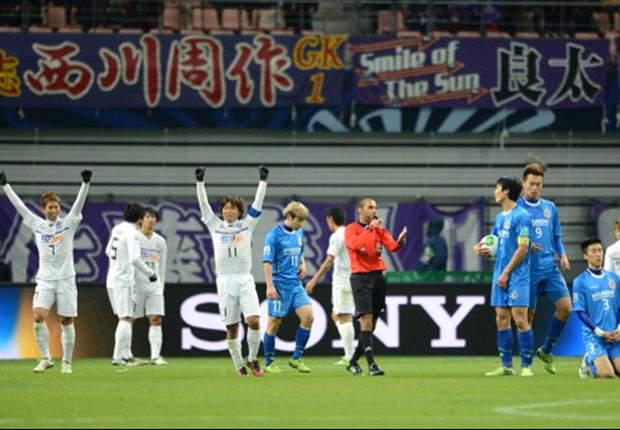 Sanfrecce Hiroshima 3-2 Ulsan Hyundai: Hisato Sato da el quinto puesto a los japoneses