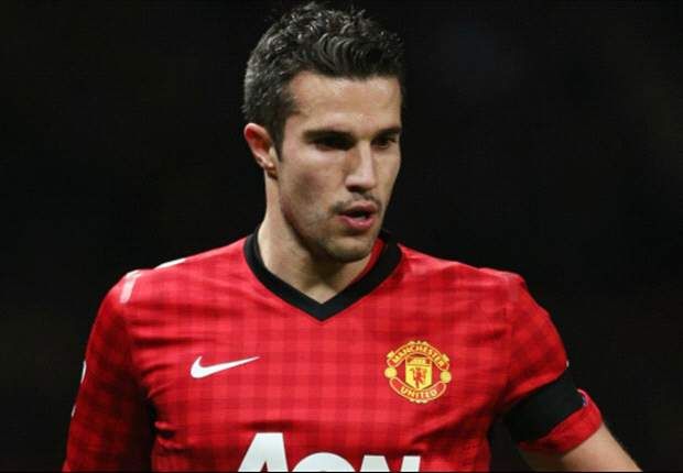 Van Persie has raised Manchester United's attacking level, says Sir Alex Ferguson