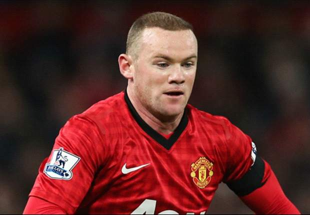 Wayne Rooney holds talks with two clubs as he pushes for an exit