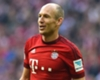 Robben out of Ingolstadt clash