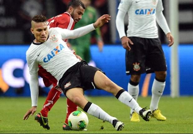 Paolo Guerrero schießt Corinthians zum 1:0-Sieg über Al Ahly