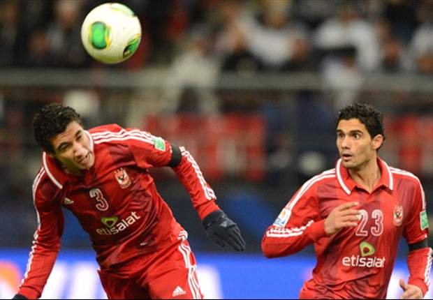 Al-Ahly - Monterrey Preview: After close call against Corinthians, Egyptian side hope to repeat 2006 finish