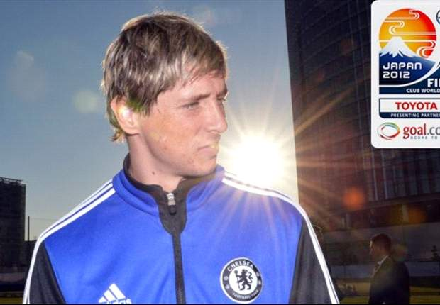 Fernando Torres Waspadai Corinthians