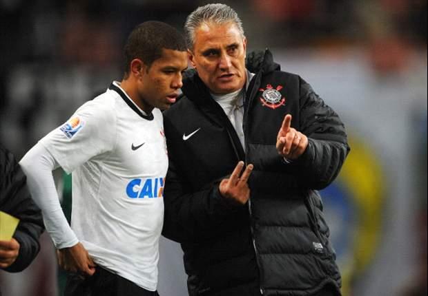 Mundial: Tite descarta mudanças no Corinthians para a final