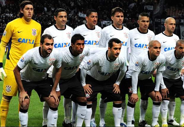 Os melhores momentos da sofrida classificação do Corinthians para a decisão do Mundial de Clubes