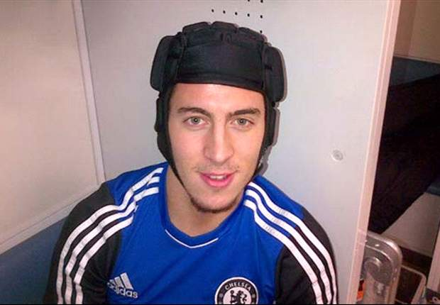 Word on the Tweet: Gary Lineker awaits the Mayan Apocalypse while Eden Hazard dresses up as Petr Cech