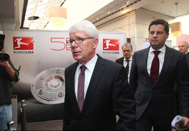 Liga-Präsident Reinhard Rauball fordert neues Profil für DFB-Sportdirektor