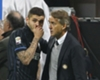 Mancini: No problem with Icardi