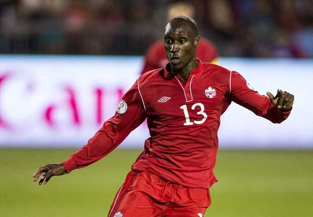 Bulgaria 1-1 Canada: Canadians draw in Austria