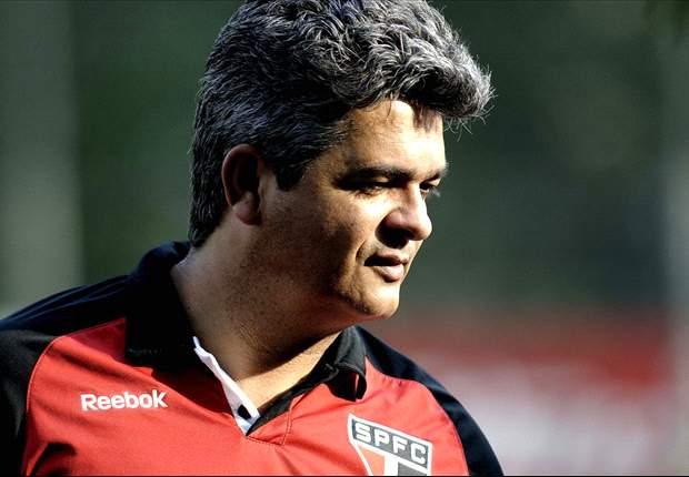 Ney Franco elogia Ganso e Maycon depois de vitória sobre o Guarani
