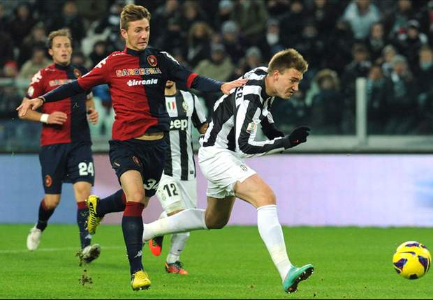 Punto Juventus - Obiettivo raggiunto con il minimo sforzo, ma per la Juve è la serata degli infortuni