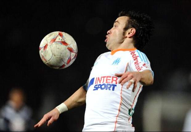 "Ligue 1, OM - Valbuena : ""Une force collective"""