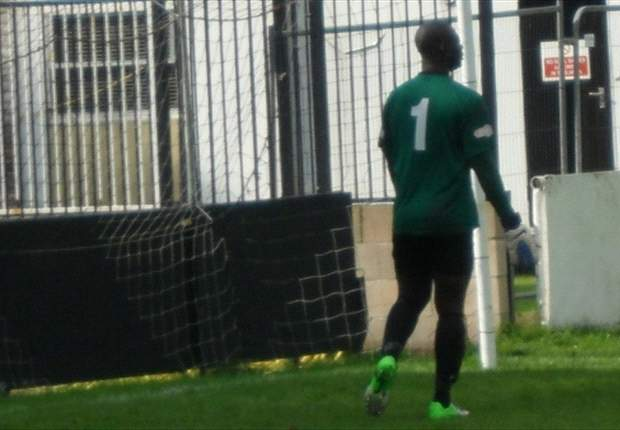 The promised land: Alex Malong's ongoing quest to make it in England as a professional footballer