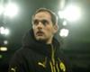 Borussia Dortmund vs Eintracht Frankfurt: Tuchel calls for change in attitude