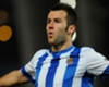 Getafe 1-1 Real Sociedad: Agirretxe strikes again