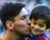 FOTO: Otro Messi Superhéroe