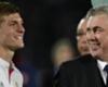 안첼로티, 뮌헨서, 레알 3인방 재결합 추진